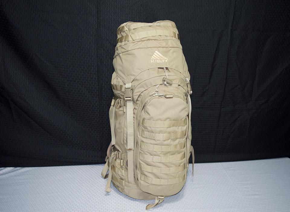 Tactical Bag Example